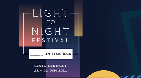 Read more about the article Light to Night Festival 2020 – NGS